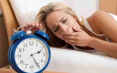 How Lack of Sleep Impacts Fertility