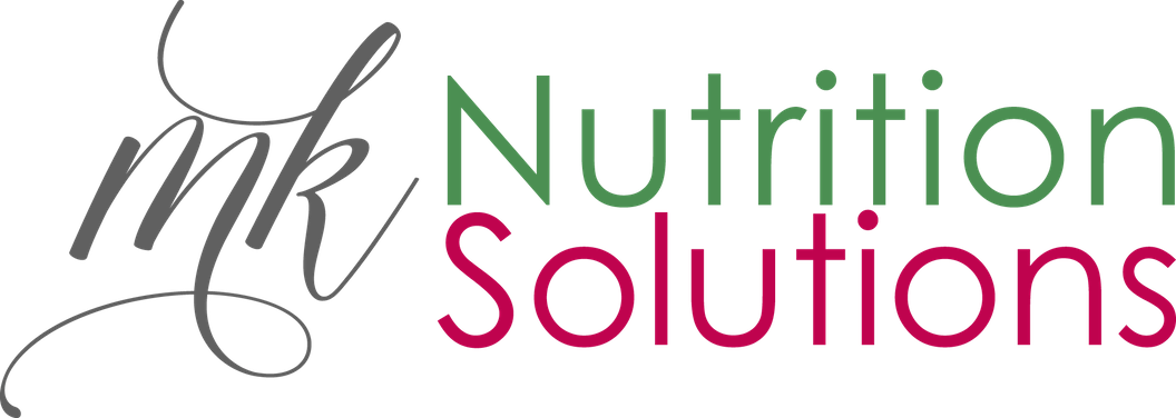 MK Nutrition Solutions