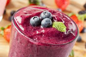 Berry Berry Smoothie