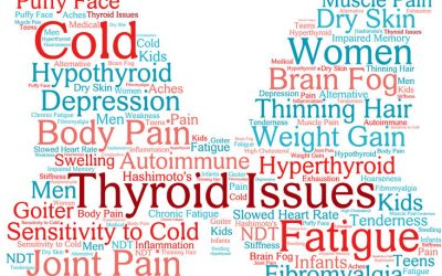 Is Estrogen to Blame for Your Thyroid Issues?