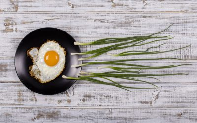 Eat Breakfast to Improve Your Fertility