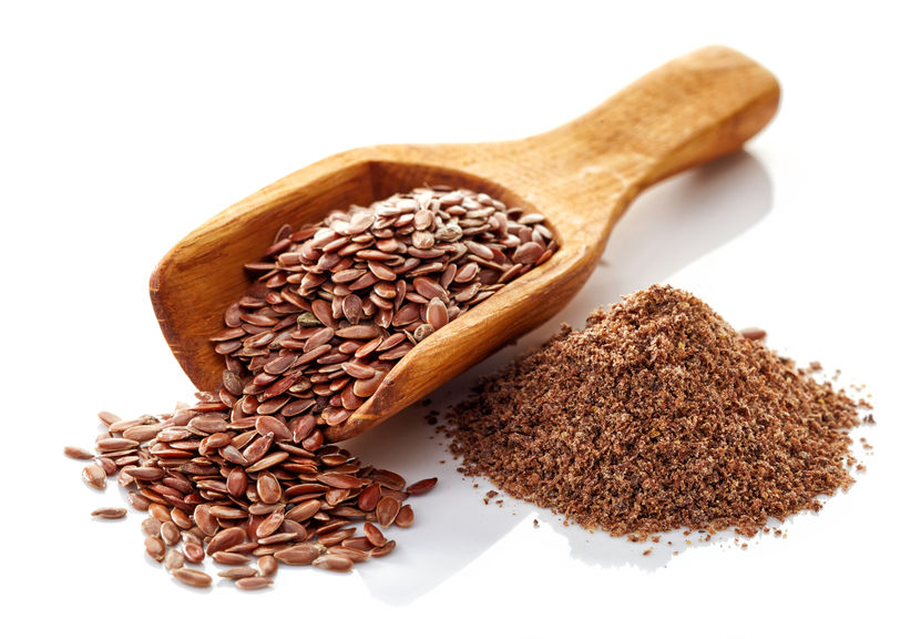 Nuts and seeds contain important nutrients for fertility.