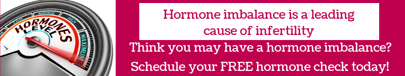 Link for free hormone check consultation