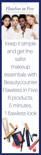 Beautycounter safer makeup