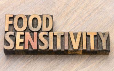 Food Sensitivity & Infertility