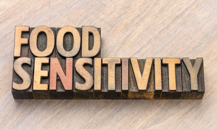 Food Sensitivity & Infertility